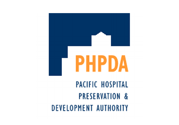 Pacific Hospital Preservation & Development Authority
