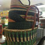 Saran African Market - Goods