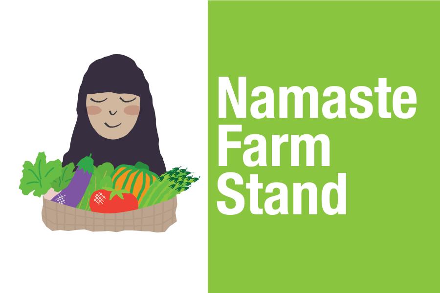 Namaste Farm Stand