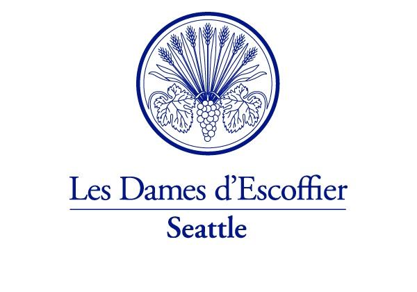 Les Dames D'Escoffier logo