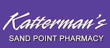 Katterman's Pharmacy logo