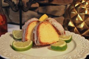 Boujee cake