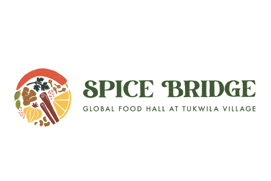 Spice Bridge logo